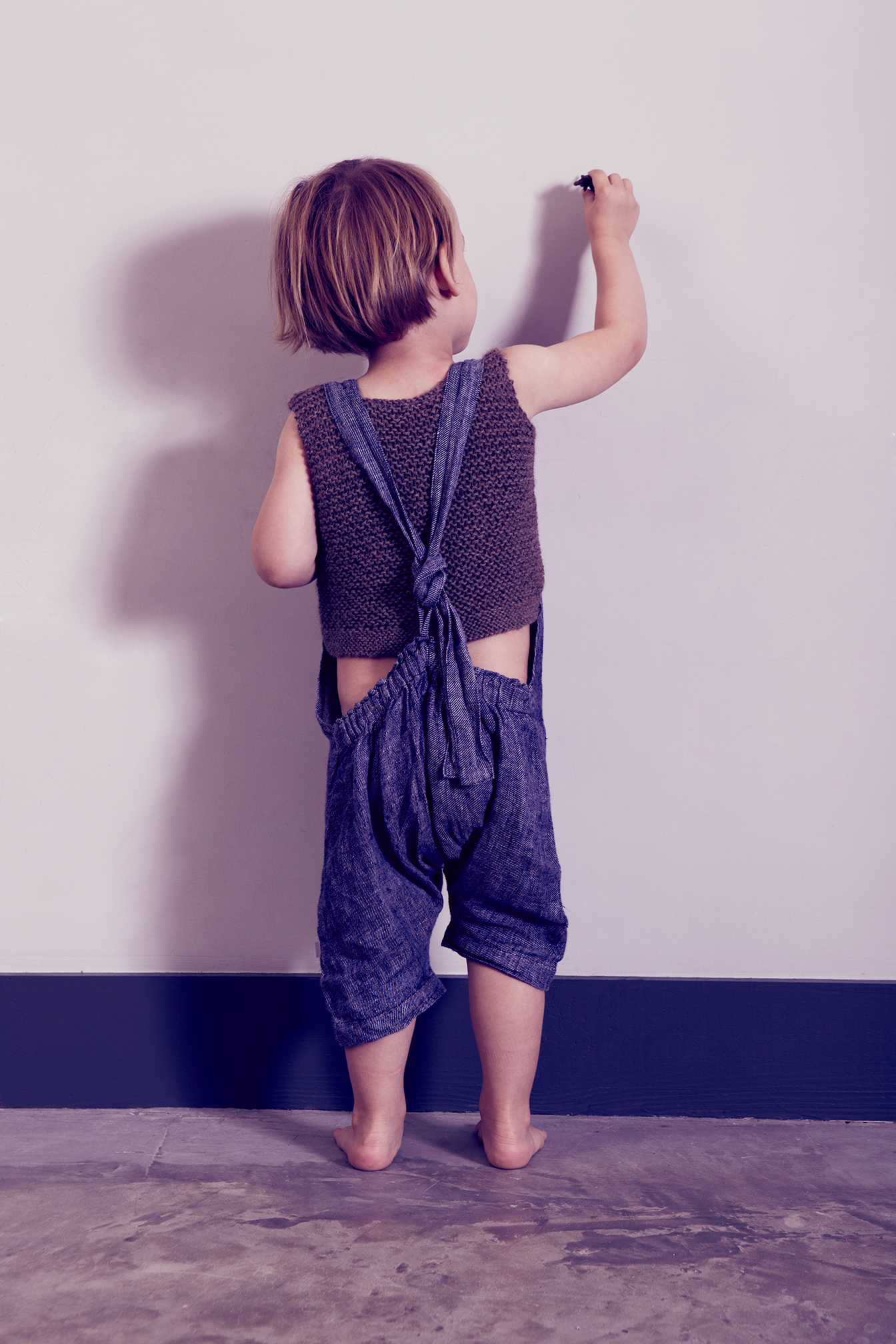 Hambro and Miller sustainable kids wear 6