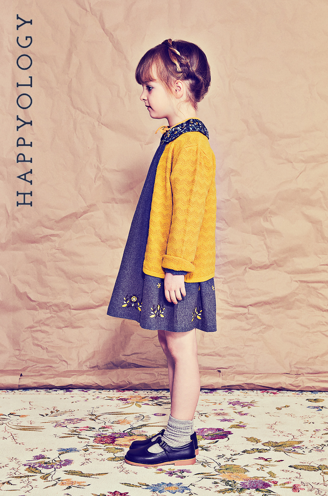 Happyology kids fashion campaign 9