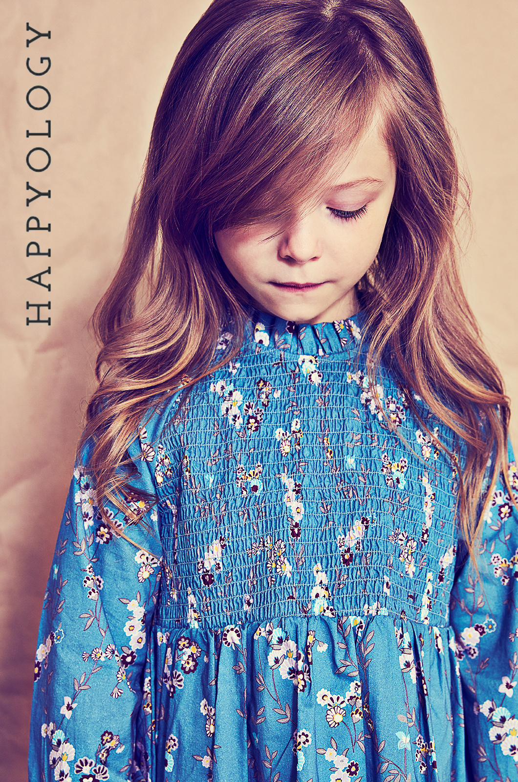 Happyology kids fashion campaign