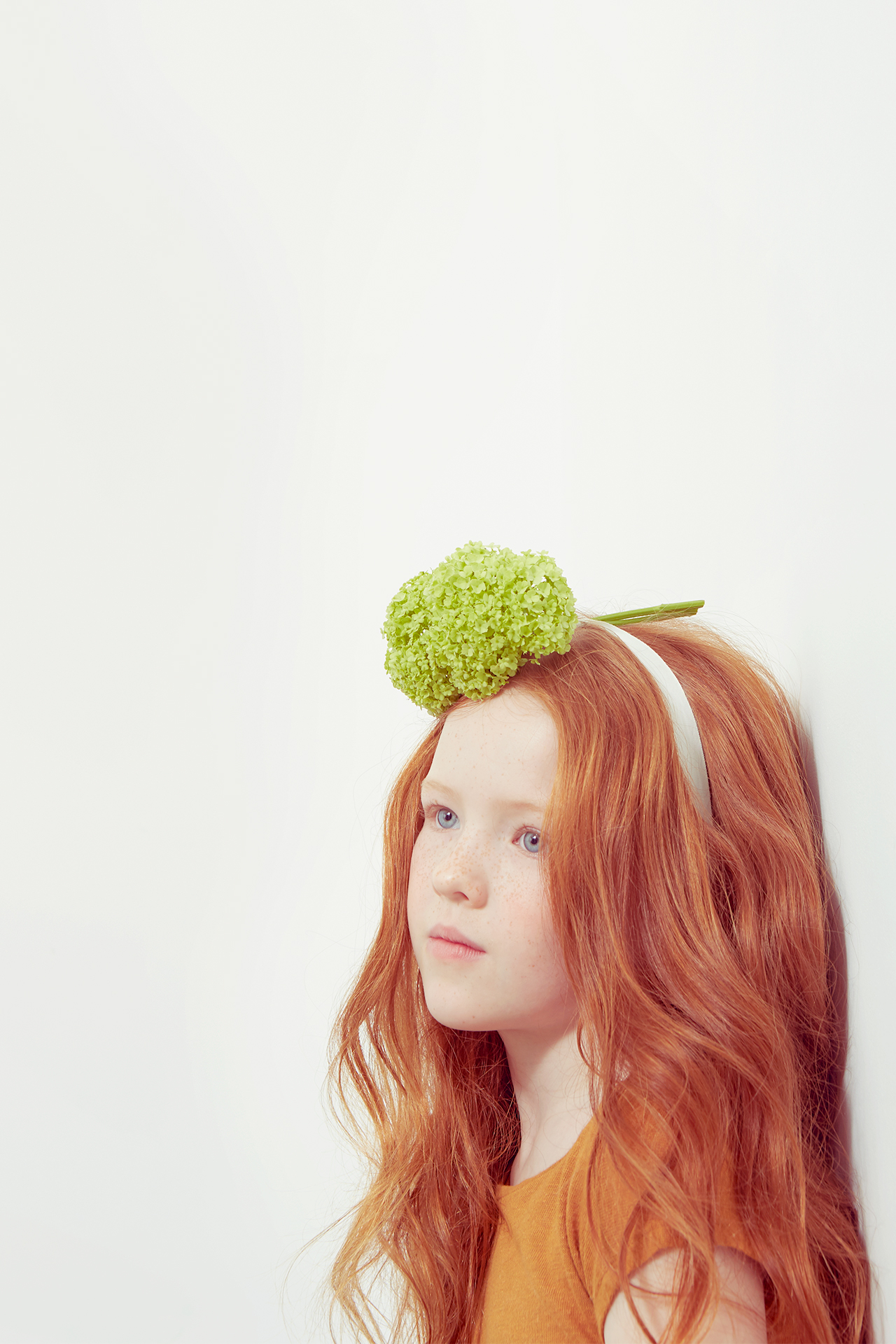 Milk magazine_kids fashion_botanical girl 8