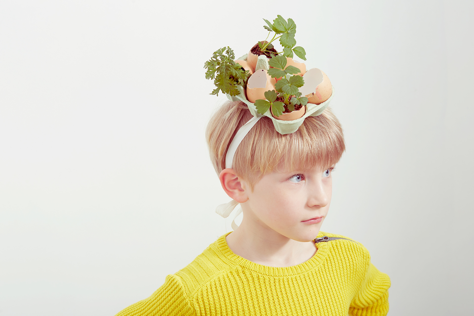 Milk magazine_kids fashion_botanical boy