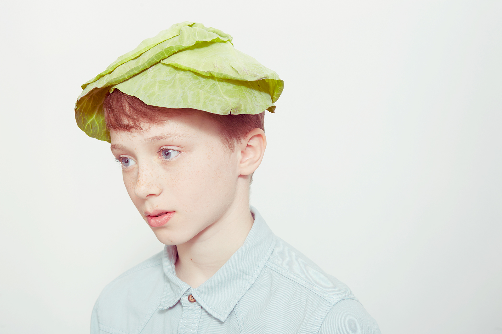 Milk magazine_kids fashion_botanical boy cabbage