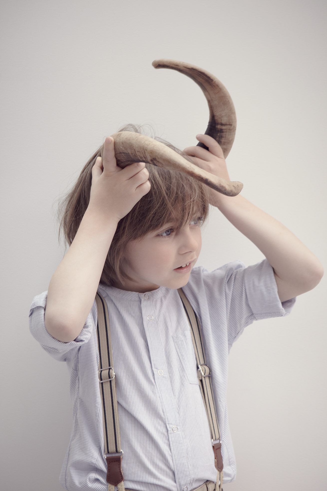 Milk magazine skandi kids fashion editorial 3