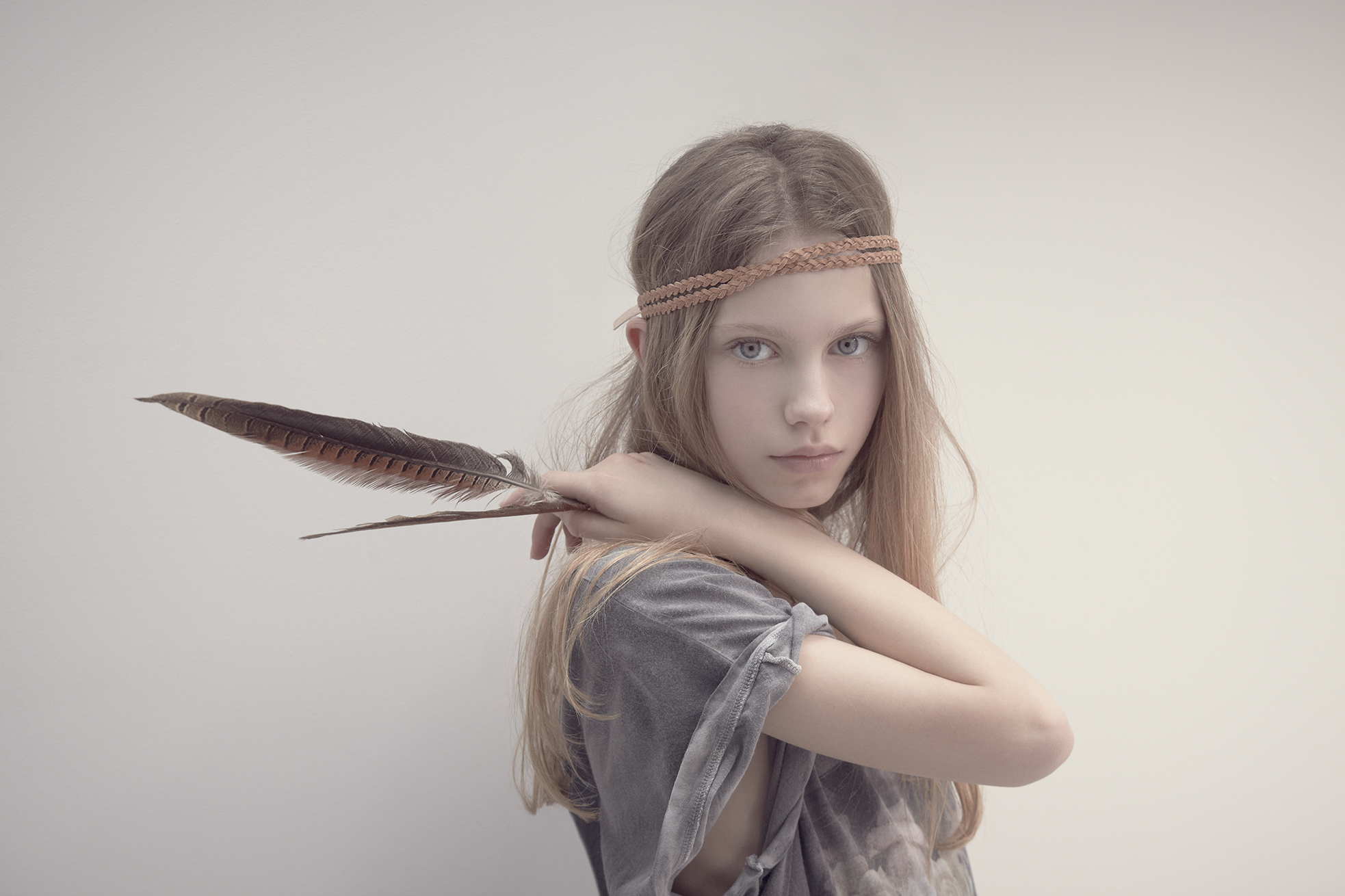 Milk magazine skandi kids fashion editorial 11
