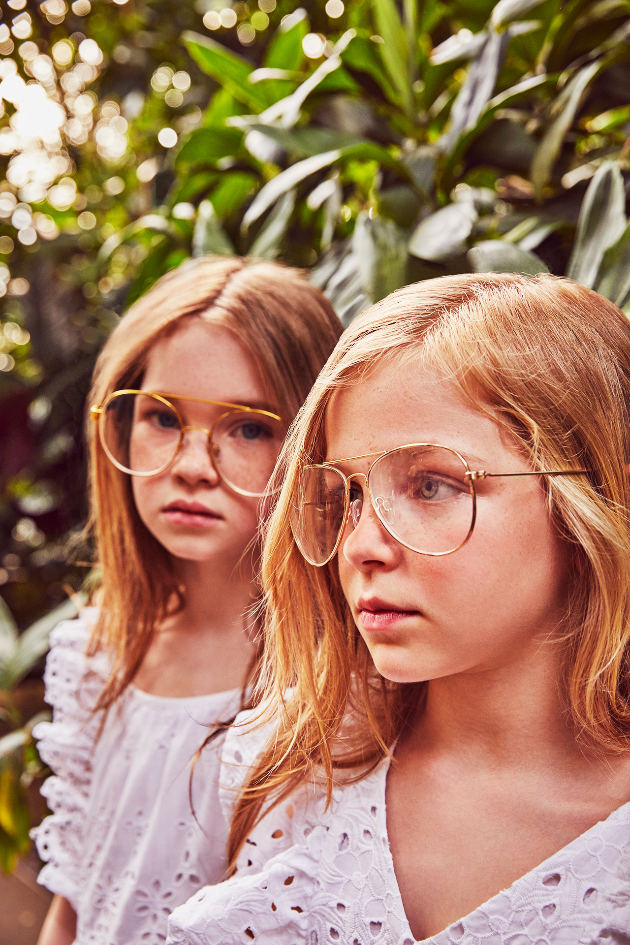 Kew gardens- kids fashion editorial- Emma Tunbridge 7
